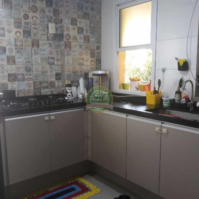 Cozinha - Apartamento À VENDA, Taquara, Rio de Janeiro, RJ - AP1675 - 8