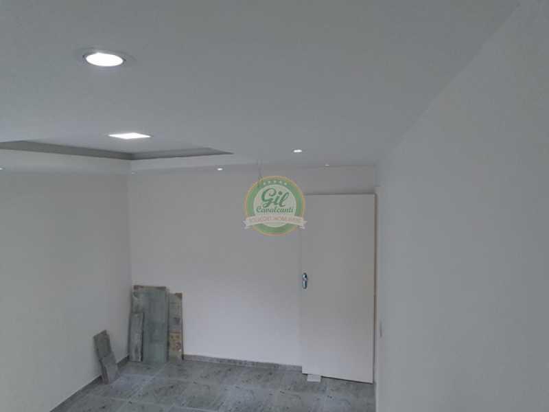 101 - Casa em Condominio Tanque,Rio de Janeiro,RJ À Venda,3 Quartos,100m² - CS2144 - 9