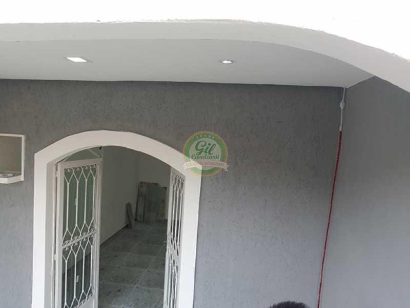 104 - Casa em Condominio Tanque,Rio de Janeiro,RJ À Venda,3 Quartos,100m² - CS2144 - 8