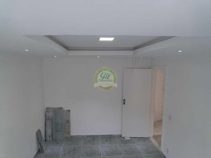 105 - Casa em Condominio Tanque,Rio de Janeiro,RJ À Venda,3 Quartos,100m² - CS2144 - 10