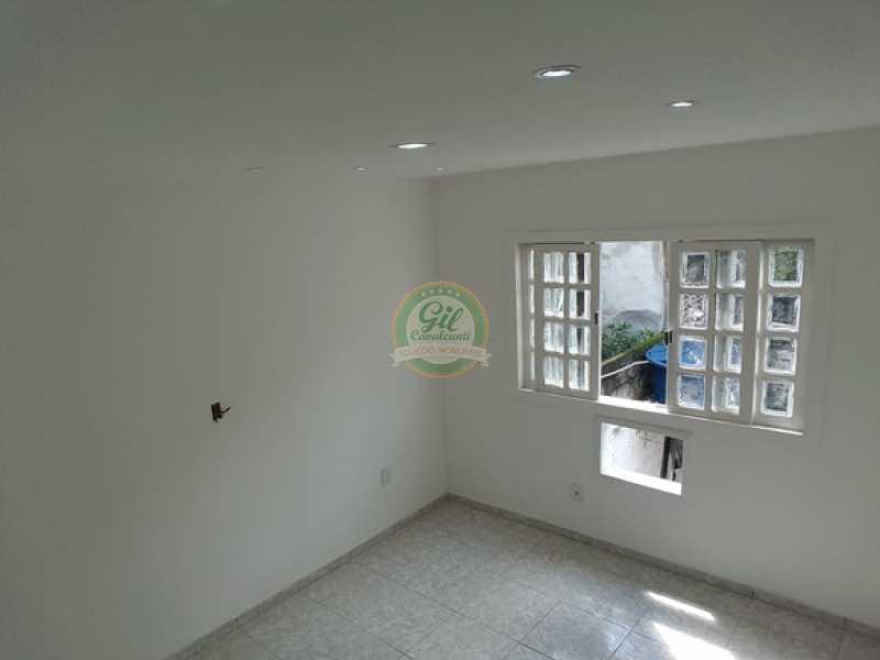 106 - Casa em Condominio Tanque,Rio de Janeiro,RJ À Venda,3 Quartos,100m² - CS2144 - 12