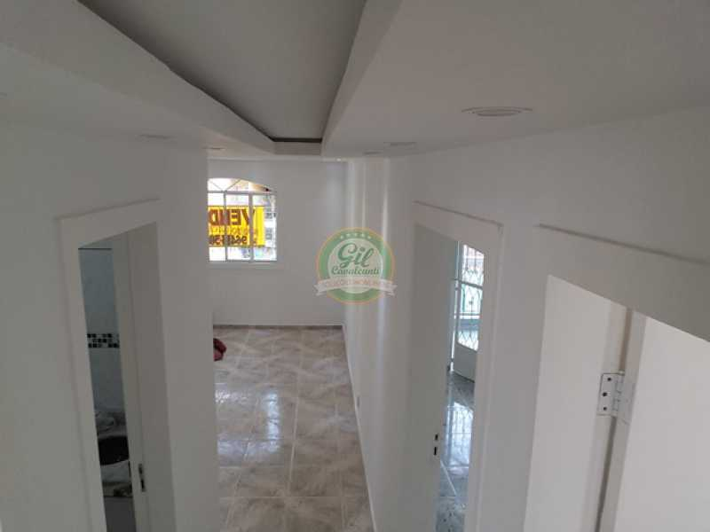 107 - Casa em Condominio Tanque,Rio de Janeiro,RJ À Venda,3 Quartos,100m² - CS2144 - 5