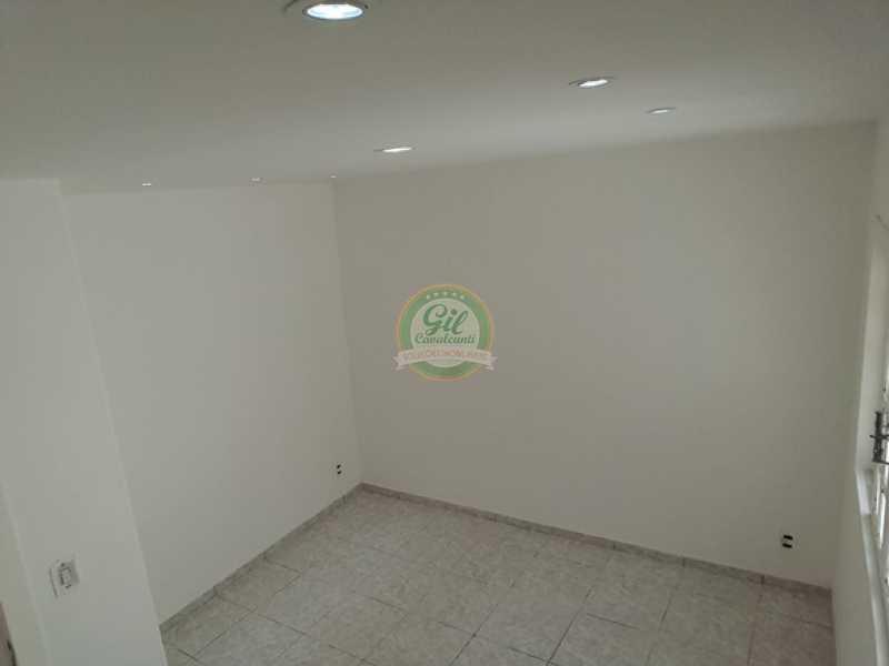 108 - Casa em Condominio Tanque,Rio de Janeiro,RJ À Venda,3 Quartos,100m² - CS2144 - 13