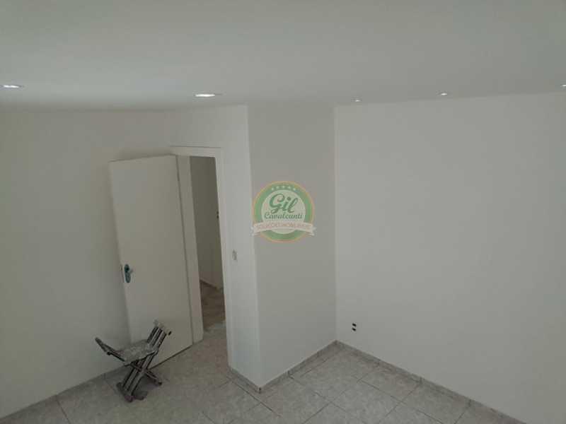 109 - Casa em Condominio Tanque,Rio de Janeiro,RJ À Venda,3 Quartos,100m² - CS2144 - 14