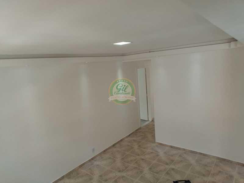 110 - Casa em Condominio Tanque,Rio de Janeiro,RJ À Venda,3 Quartos,100m² - CS2144 - 4