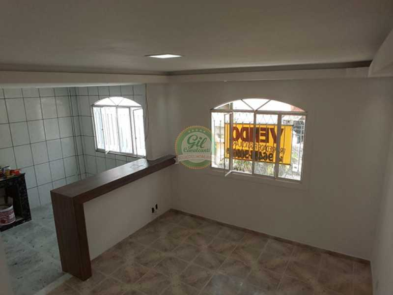 112 - Casa em Condominio Tanque,Rio de Janeiro,RJ À Venda,3 Quartos,100m² - CS2144 - 3