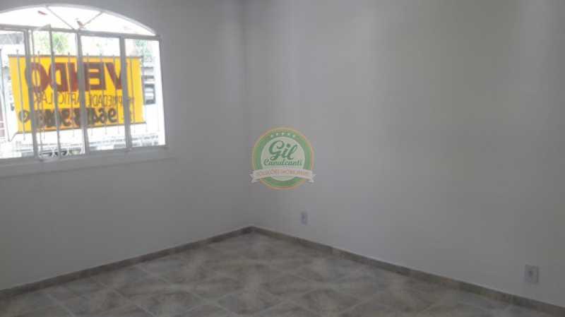 120 - Casa em Condominio Tanque,Rio de Janeiro,RJ À Venda,3 Quartos,100m² - CS2144 - 15