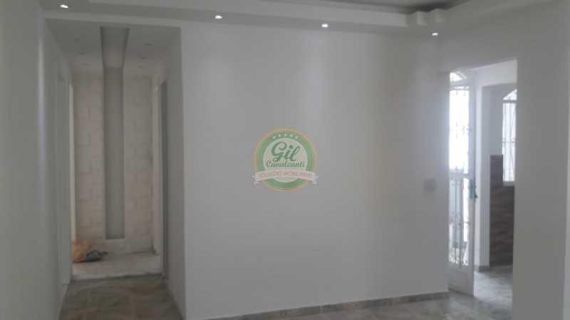 121 - Casa em Condominio Tanque,Rio de Janeiro,RJ À Venda,3 Quartos,100m² - CS2144 - 16