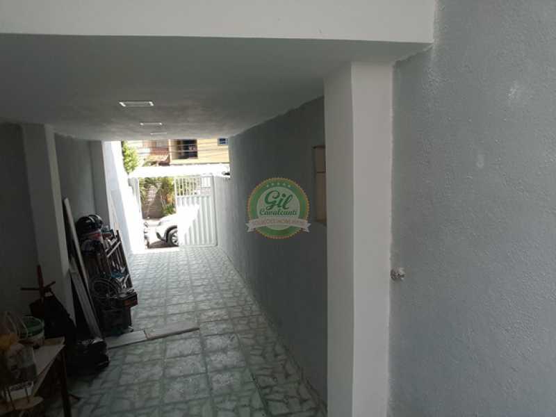 123 - Casa em Condominio Tanque,Rio de Janeiro,RJ À Venda,3 Quartos,100m² - CS2144 - 17