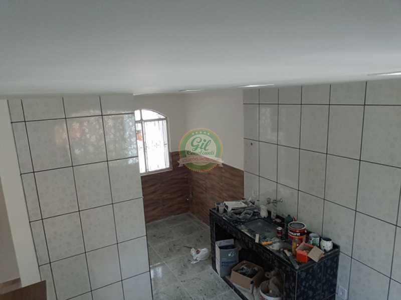 115 - Casa em Condominio Tanque,Rio de Janeiro,RJ À Venda,3 Quartos,100m² - CS2144 - 7