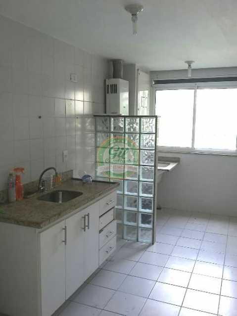102 - Apartamento 2 quartos à venda Barra da Tijuca, Rio de Janeiro - R$ 300.000 - AP1681 - 11