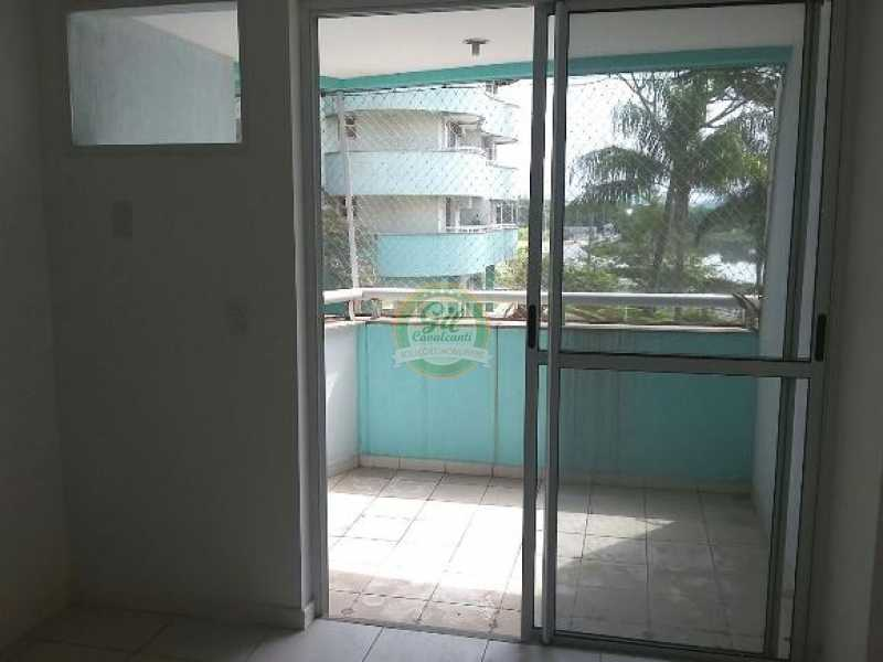 103 - Apartamento 2 quartos à venda Barra da Tijuca, Rio de Janeiro - R$ 300.000 - AP1681 - 6