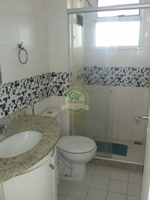 105 - Apartamento 2 quartos à venda Barra da Tijuca, Rio de Janeiro - R$ 300.000 - AP1681 - 9