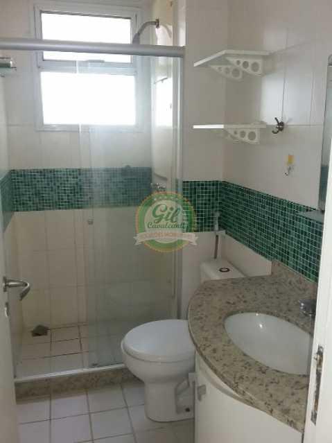 109 - Apartamento 2 quartos à venda Barra da Tijuca, Rio de Janeiro - R$ 300.000 - AP1681 - 10