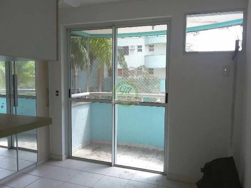 110 - Apartamento 2 quartos à venda Barra da Tijuca, Rio de Janeiro - R$ 300.000 - AP1681 - 5