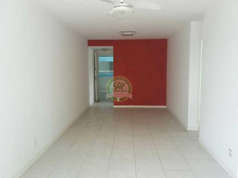 111 - Apartamento 2 quartos à venda Barra da Tijuca, Rio de Janeiro - R$ 300.000 - AP1681 - 3