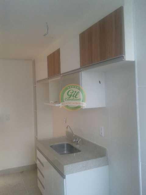107. - Cobertura 2 quartos à venda Pechincha, Rio de Janeiro - R$ 425.000 - CB0185 - 6