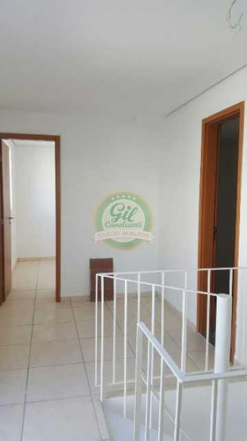 108. - Cobertura 2 quartos à venda Pechincha, Rio de Janeiro - R$ 425.000 - CB0185 - 11