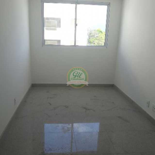 113. - Cobertura 2 quartos à venda Pechincha, Rio de Janeiro - R$ 425.000 - CB0185 - 9