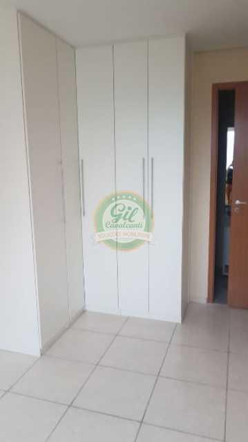 115. - Cobertura 2 quartos à venda Pechincha, Rio de Janeiro - R$ 425.000 - CB0185 - 14