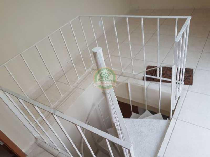 117. - Cobertura 2 quartos à venda Pechincha, Rio de Janeiro - R$ 425.000 - CB0185 - 10