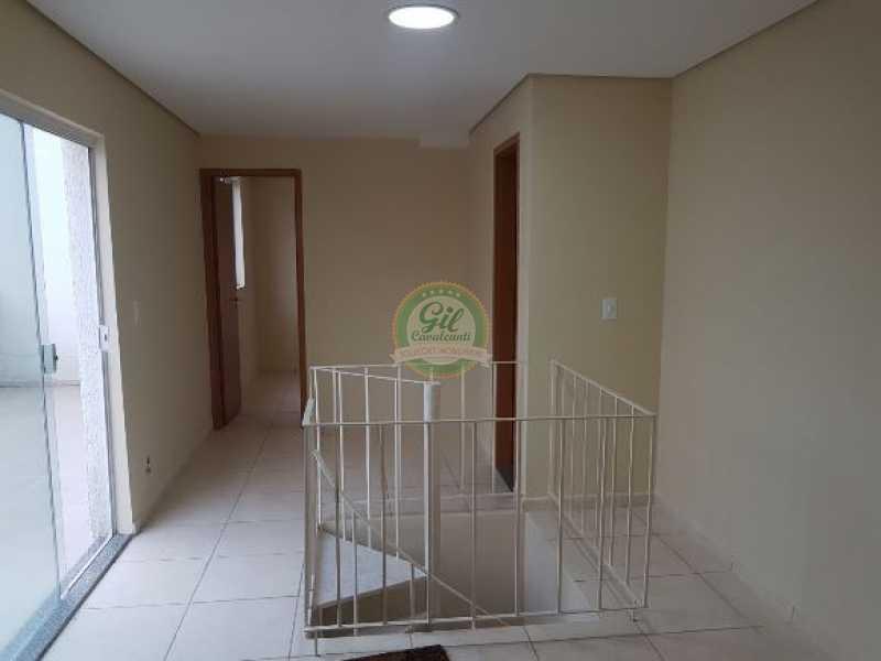 119. - Cobertura 2 quartos à venda Pechincha, Rio de Janeiro - R$ 425.000 - CB0185 - 12