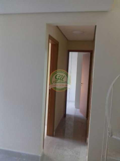 122. - Cobertura 2 quartos à venda Pechincha, Rio de Janeiro - R$ 425.000 - CB0185 - 4