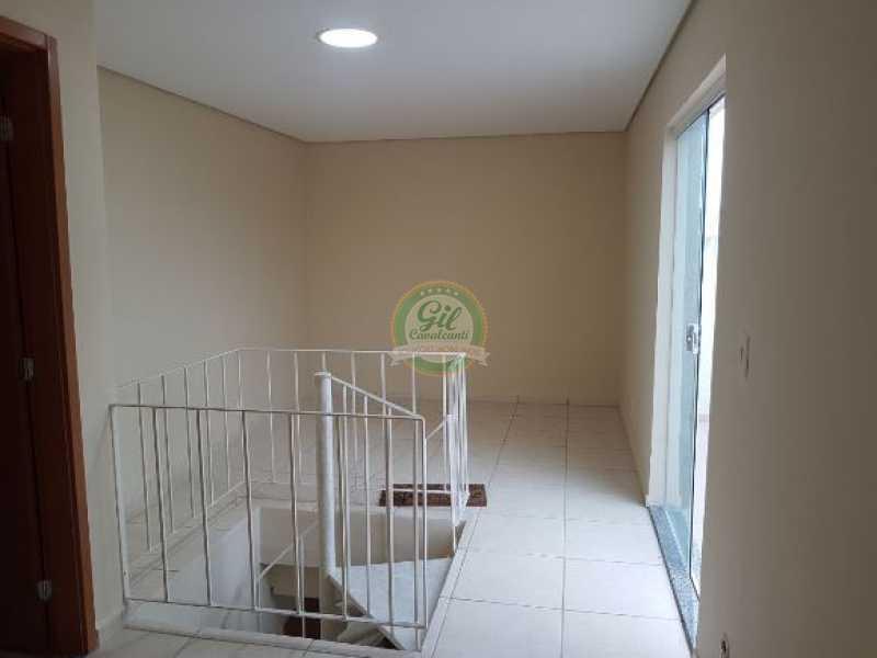 123. - Cobertura 2 quartos à venda Pechincha, Rio de Janeiro - R$ 425.000 - CB0185 - 13