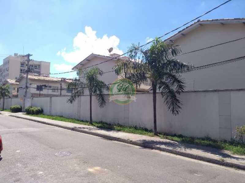 122 - Casa em Condominio Pechincha,Rio de Janeiro,RJ À Venda,2 Quartos,55m² - CS2146 - 27