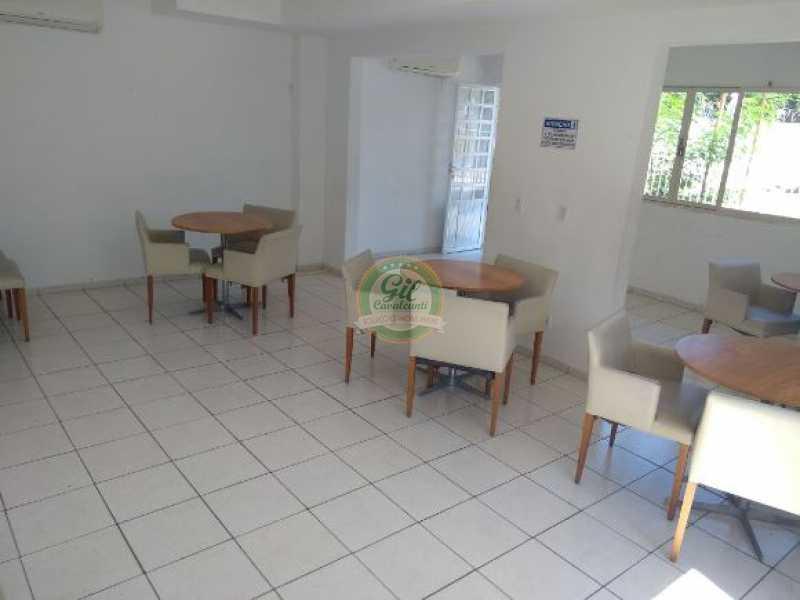 130 - Casa em Condominio Pechincha,Rio de Janeiro,RJ À Venda,2 Quartos,55m² - CS2146 - 23