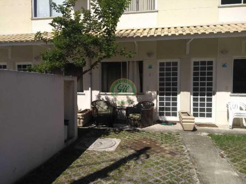 139 - Casa em Condominio Pechincha,Rio de Janeiro,RJ À Venda,2 Quartos,55m² - CS2146 - 3