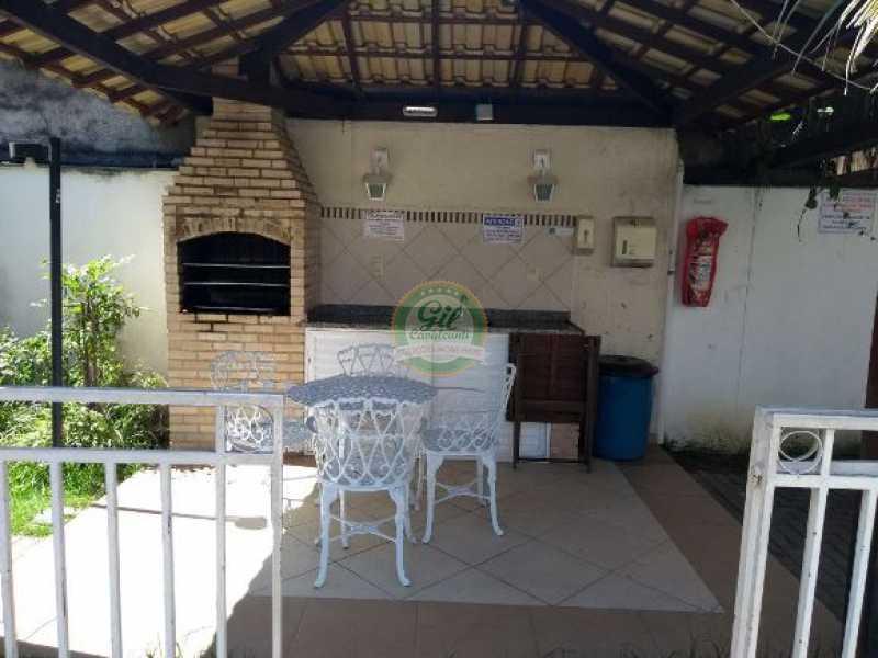 140 - Casa em Condominio Pechincha,Rio de Janeiro,RJ À Venda,2 Quartos,55m² - CS2146 - 19