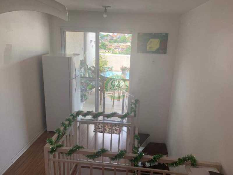 2d02c521-4072-4da4-8c93-627d02 - Cobertura 3 quartos à venda Pechincha, Rio de Janeiro - R$ 495.000 - CB1683 - 18
