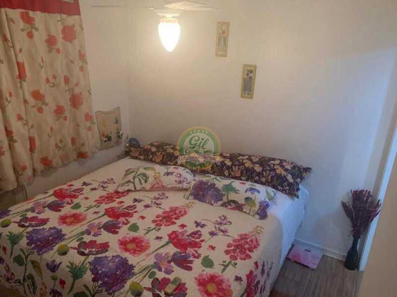 9b82251d-238e-47ae-a3fc-55d4bf - Cobertura 3 quartos à venda Pechincha, Rio de Janeiro - R$ 495.000 - CB1683 - 21