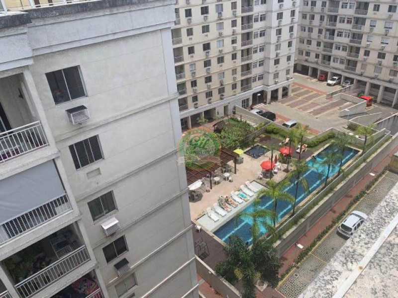 098e39d2-3556-4361-8734-f1bd89 - Cobertura 3 quartos à venda Pechincha, Rio de Janeiro - R$ 495.000 - CB1683 - 29