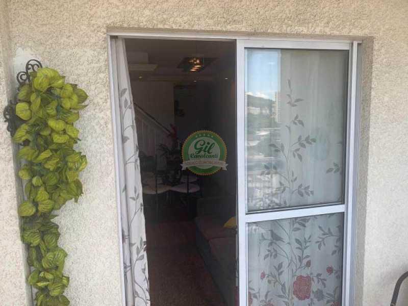 53948cd2-8f25-4400-83a9-834527 - Cobertura 3 quartos à venda Pechincha, Rio de Janeiro - R$ 495.000 - CB1683 - 11