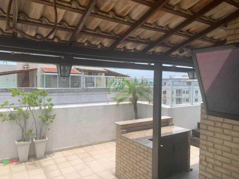 a4651f29-d386-4a2c-a652-4d1076 - Cobertura 3 quartos à venda Pechincha, Rio de Janeiro - R$ 495.000 - CB1683 - 9