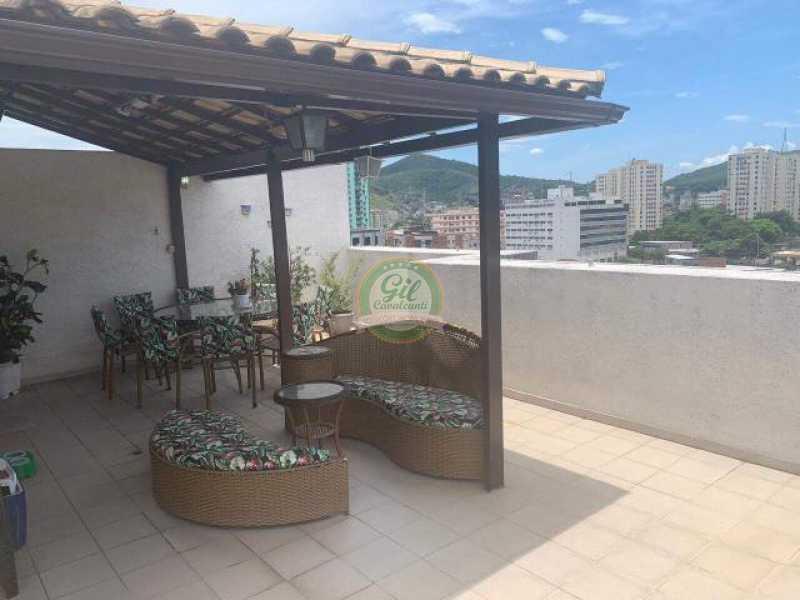b37622db-1455-4978-9fd9-b9ecf2 - Cobertura 3 quartos à venda Pechincha, Rio de Janeiro - R$ 495.000 - CB1683 - 10