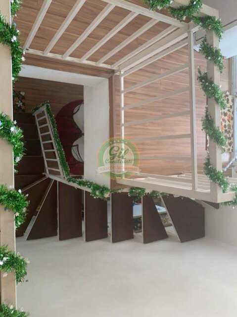 ed28664b-4b2d-40dd-ad38-ed32f8 - Cobertura 3 quartos à venda Pechincha, Rio de Janeiro - R$ 495.000 - CB1683 - 31