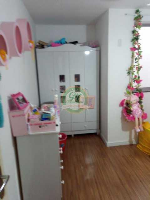 105 - Casa em Condominio Curicica,Rio de Janeiro,RJ À Venda,3 Quartos,59m² - CS2157 - 8