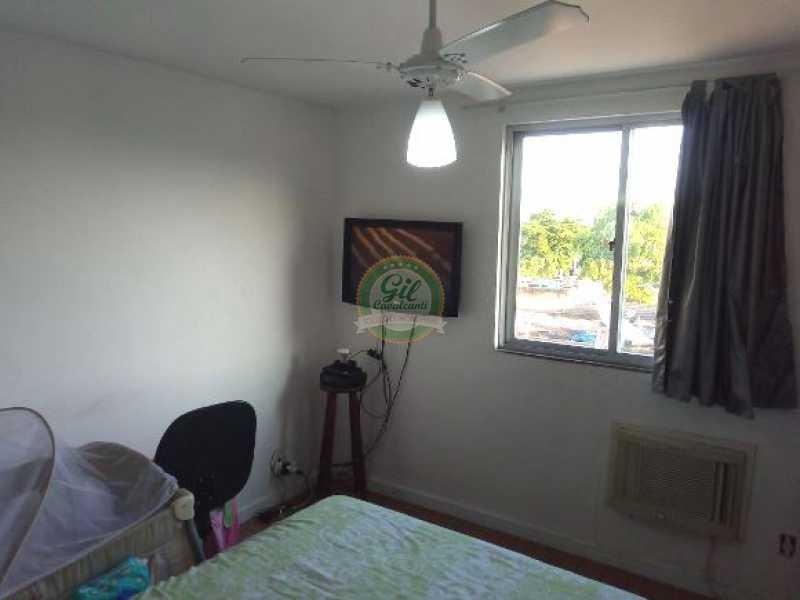 106 - Casa em Condominio Curicica,Rio de Janeiro,RJ À Venda,3 Quartos,59m² - CS2157 - 5