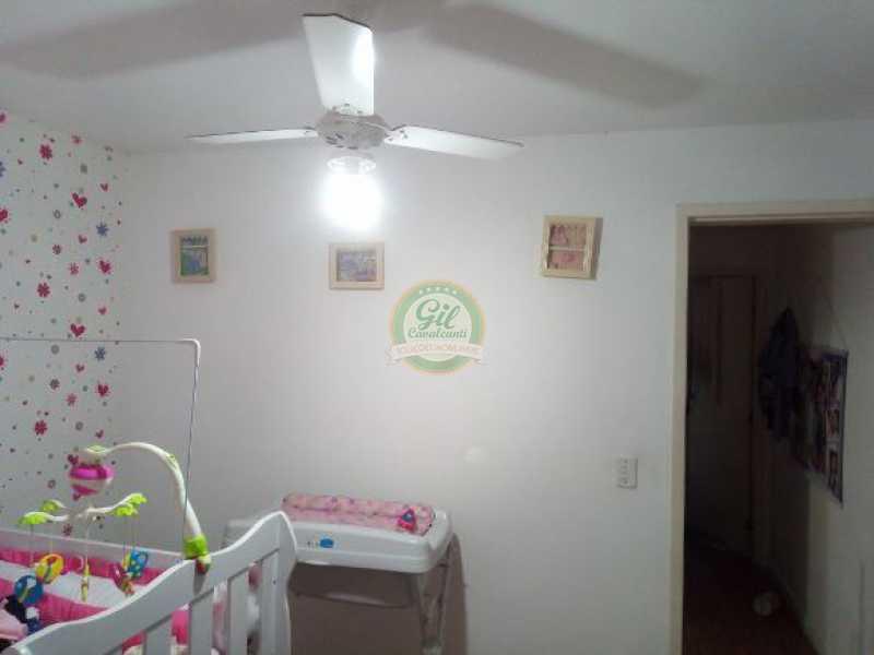 107 - Casa em Condominio Curicica,Rio de Janeiro,RJ À Venda,3 Quartos,59m² - CS2157 - 7