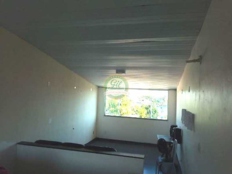 110 - Casa em Condominio Curicica,Rio de Janeiro,RJ À Venda,3 Quartos,59m² - CS2157 - 9