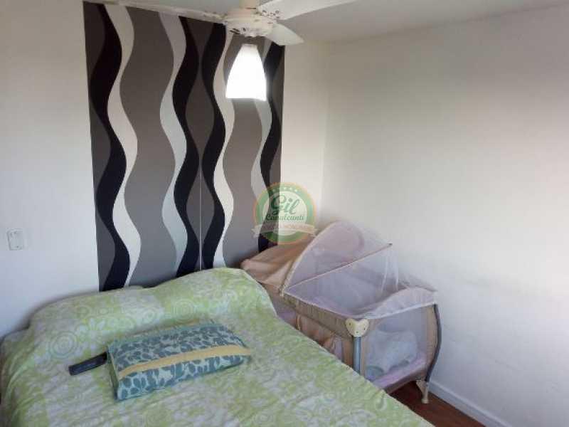 117 - Casa em Condominio Curicica,Rio de Janeiro,RJ À Venda,3 Quartos,59m² - CS2157 - 4