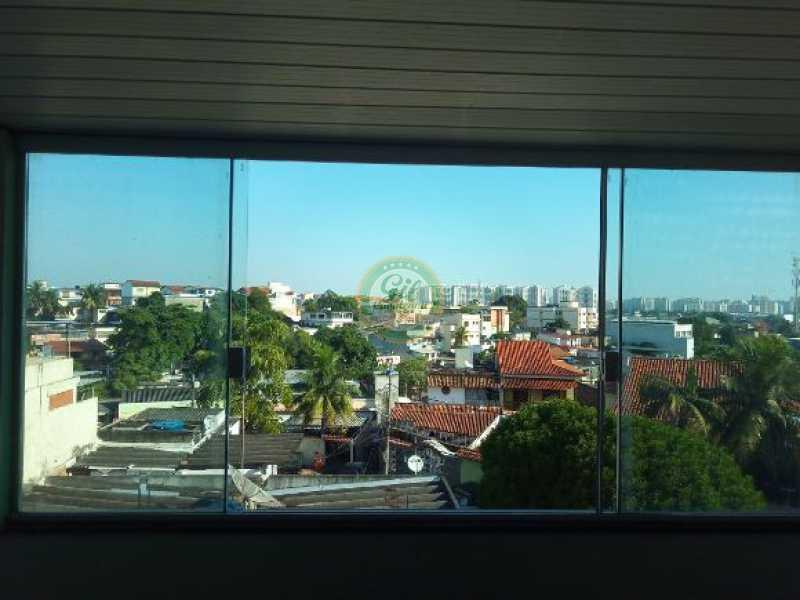 118 - Casa em Condominio Curicica,Rio de Janeiro,RJ À Venda,3 Quartos,59m² - CS2157 - 10