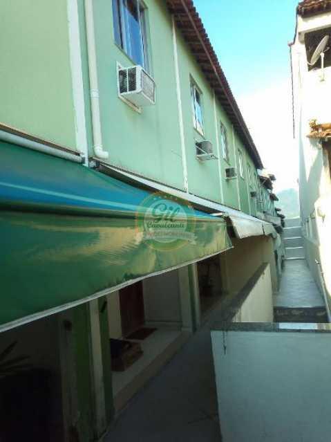 113 - Casa em Condominio Curicica,Rio de Janeiro,RJ À Venda,3 Quartos,59m² - CS2157 - 11