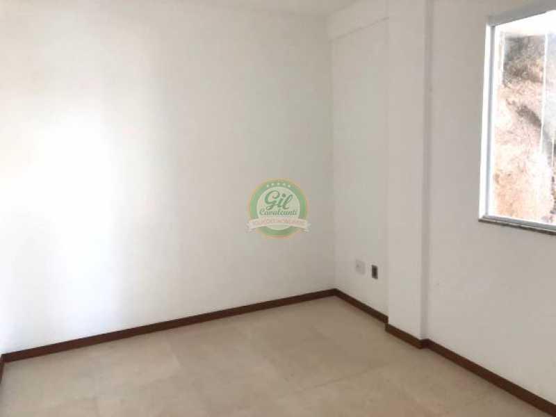 110 - Casa em Condominio Pechincha,Rio de Janeiro,RJ À Venda,3 Quartos,140m² - CS2163 - 7