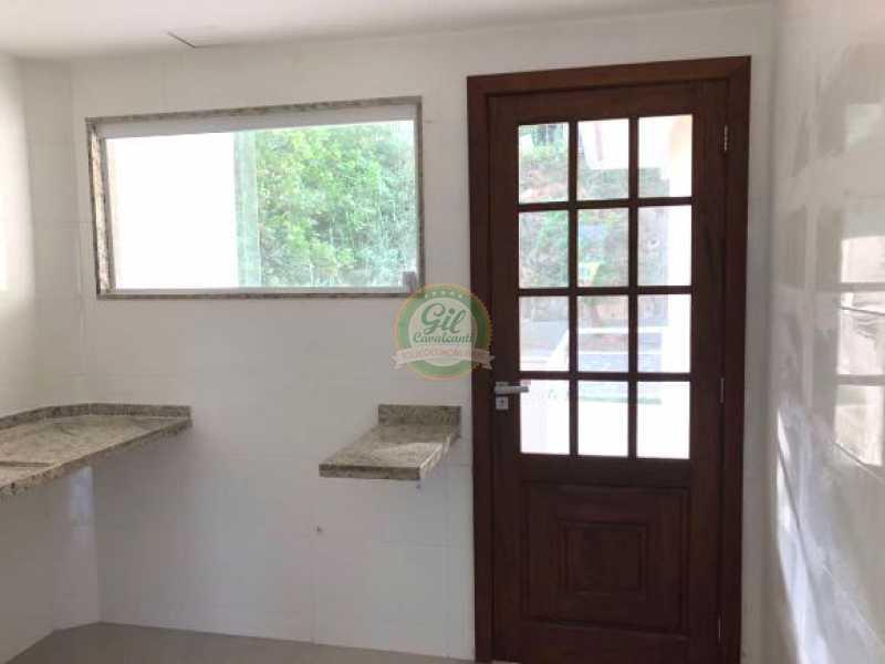 111 - Casa em Condominio Pechincha,Rio de Janeiro,RJ À Venda,3 Quartos,140m² - CS2163 - 10