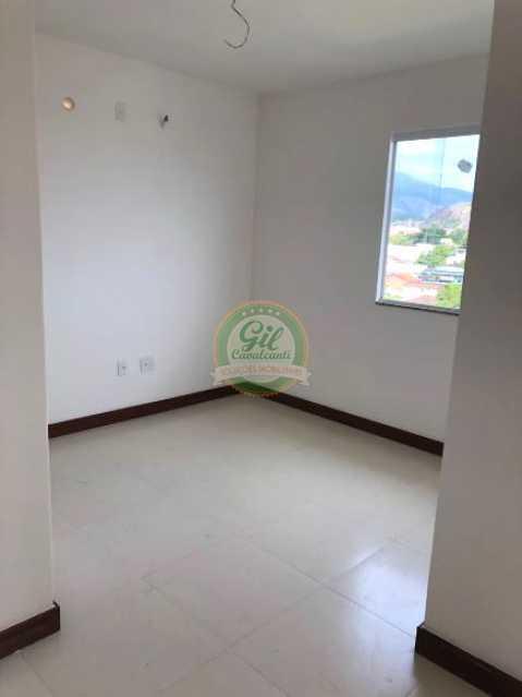 106 - Casa em Condominio Pechincha,Rio de Janeiro,RJ À Venda,3 Quartos,120m² - CS2164 - 5