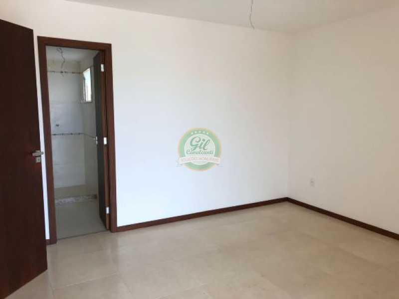 108 - Casa em Condominio Pechincha,Rio de Janeiro,RJ À Venda,3 Quartos,120m² - CS2164 - 6